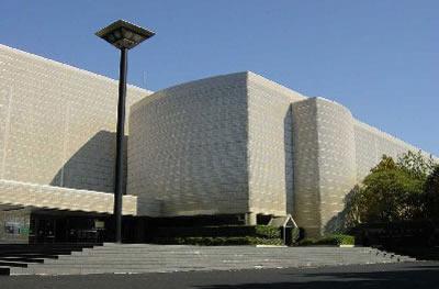 新潟県立自然科学館